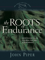 The Roots of Endurance