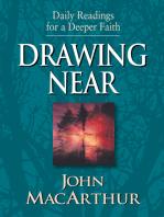 Drawing Near
