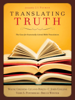 Translating Truth (Foreword by J.I. Packer)