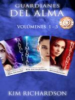 Guardianes del alma volúmenes 1
