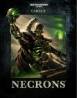 Necron Codex Warhammer 40K 7th Edition