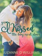 I Kissed the Boy Next Door