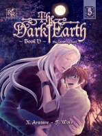 The Gathering Dark (The Dark Earth, #5)