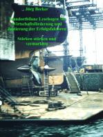Standortbilanz Lesebogen 70 Wirtschaftsförderung und Justierung von Erfolgsfaktoren