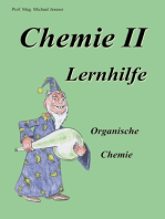 Chemie II Lernhilfe