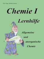 Chemie I Lernhilfe