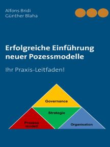 Erfolgreiche Einführung neuer Pozessmodelle: Ihr Praxis-Leitfaden!
