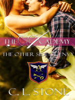 The Academy - The Other Side of Envy