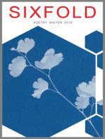 Sixfold Poetry Winter 2014