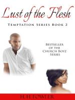 Lust of the Flesh - Book 2 (Temptation Series)