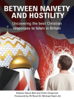 Between Naivety and Hostility