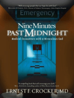 Nine Minutes Past Midnight
