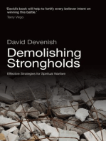 Demolishing Strongholds