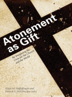 Atonement as Gift