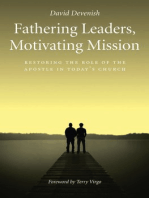 Fathering Leaders Motivating Mission