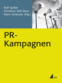 PR-Kampagnen