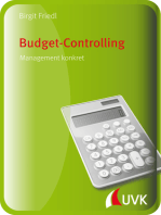 Budget-Controlling: Management konkret