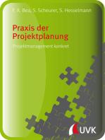 Praxis der Projektplanung