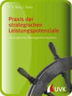 Praxis der strategischen Leistungspotenziale