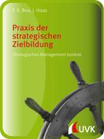 Praxis der strategischen Zielbildung