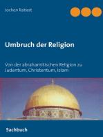 Umbruch der Religion