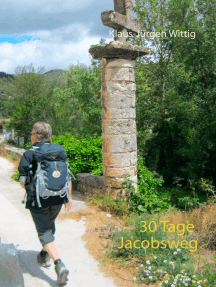 30 Tage: Jacobsweg
