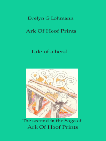 The Ark of Hoof Prints: Tale of a Herd - Book two