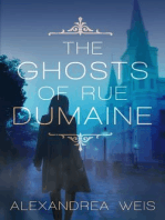 The Ghosts of Rue Dumaine