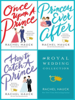 The Royal Wedding Collection