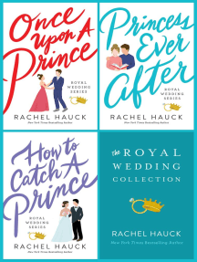 The Royal Wedding Collection: Once Upon A Prince, Princess Ever After, How to Catch a Prince