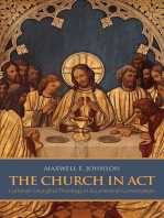 The Church in Act