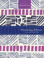 Practicing Silence