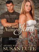 A Girl Named Jane