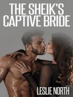 The Sheik's Captive Bride