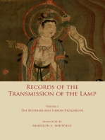 Record of the Transmission of the Lamp