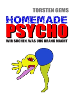 Homemade Psycho