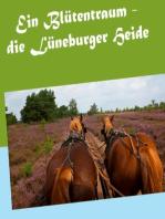 Ein Blütentraum - die Lüneburger Heide