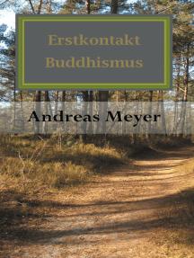 Erstkontakt Buddhismus: Finde Dich Selbst -Punkt-