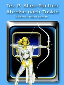 Abreise nach Toskio: Bruces beliebte Reiserouten durch die Milchstraße