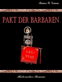 Pakt der Barbaren
