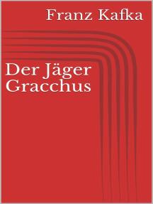 Der Jäger Gracchus