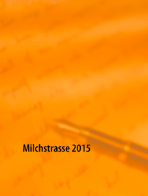 Milchstrasse 2015