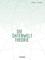 Die Datenwelt Theorie