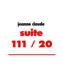 suite 111 / 20: zu allem bereit - devote lust