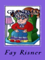 Grandma Robot