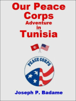 Our Peace Corps Adventure in Tunisia