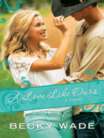 A Love Like Ours (A Porter Family Novel Book #3)