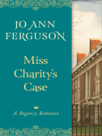 Miss Charity's Case