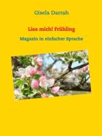 Lies mich! Frühling