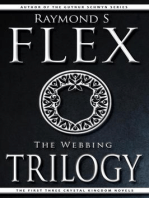 The Webbing Trilogy